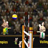 BunnyLimpics: Volleyball