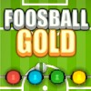 Foosball Gold